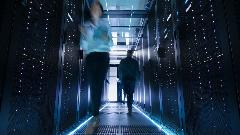 Enterprise IT Security - automate your security and compliance to the max